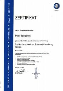 TÜV Süd Akademie 2008