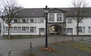 Kloster Saarn, Mülheim a. d. Ruhr
