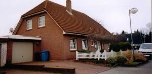 Einfamilienhaus Strücklingen/Ostfriesland