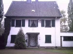 Einfamilienhaus Essen-Burgaltendorf