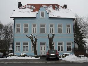 Blaues Haus, Essen-Bredeney