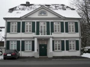 Galerie Schlag & Cie, Essen-Bredeney